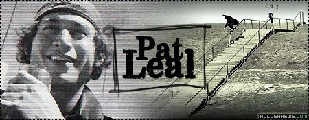 Pat Leal: 2009 - 2011 Edit