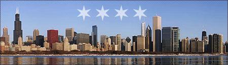Chicago 2011 Mixtape by Doug Sharley