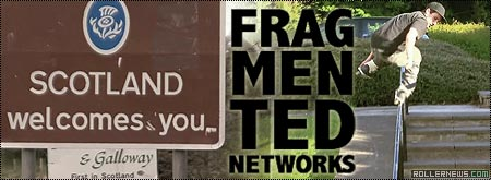 Fragmented Networks: Scotland Section