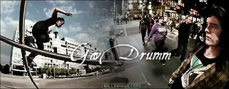 Gav Drumm: The Rebirth Section