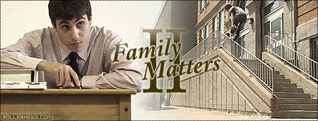 Kevin Lapierre: Family Matters II Section