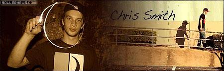 Chris Smith: XX Edit by David Amkhinich