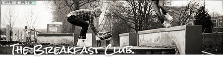 The Breakfast Club by Cavin Brinkman: Trailer