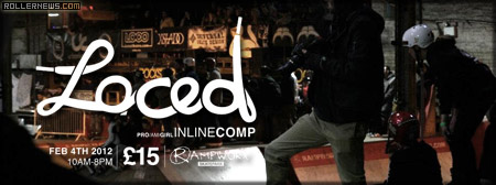 Laced Series (Rampworx)