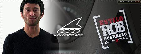 Rollerblade Solo Estilo Rob Guerrero II