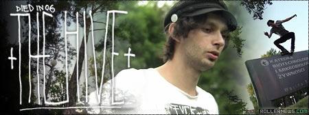 Mateusz Kowalski - The Hive Team Video, Vol III: HiveLife