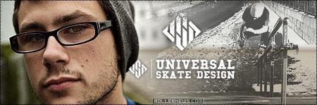Brett Dasovic: 2012 Winter Snow Blading Edit
