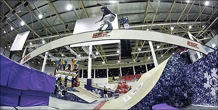 Montre, Aragon, Shima & Dre Powell in Russia International Kartel Contest
