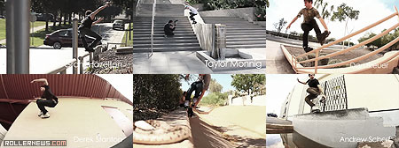 Lost Cause: 2010 2011 Leftovers by Kris Troyer