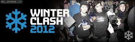 Winterclash 2012 Results