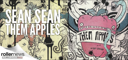 Sean Sea: Them Apples Section (2002)