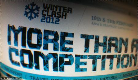 Winterclash 2012