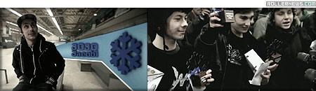 Winterclash 2012: Minimal Motions Edit