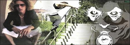 Damien Wilson Street Fame Profile 2004