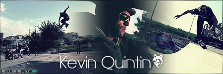 Kevin Quintin: Winter 2011 2012 Profile by Anthony Finocchiaro