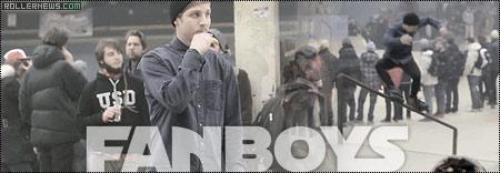 Alex Broskow Fanboys @ Winterclash 2012