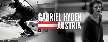 Gabriel Hyden: First Session After Recovery
