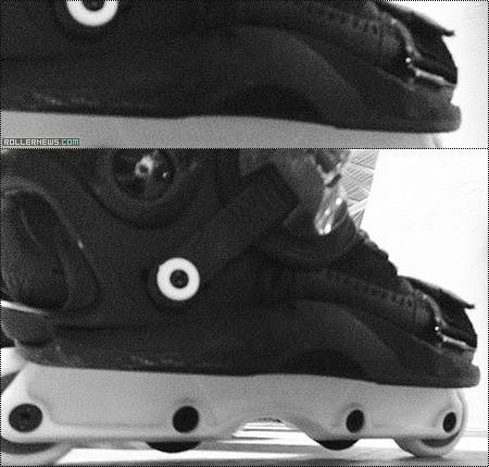 Xsjado 2.0 Chris Farmer Pro Skates