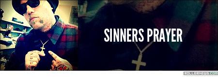Josh Petty & Jeremy Beightol: Sinners Prayer