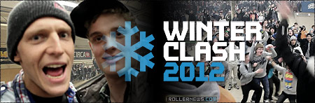 Winterclash 2012 by Remco Timmermans