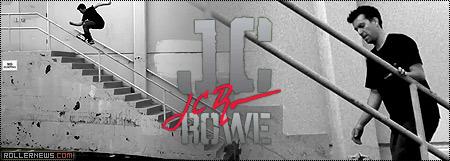 Xsjado JC Rowe Skate Promo by Paul John