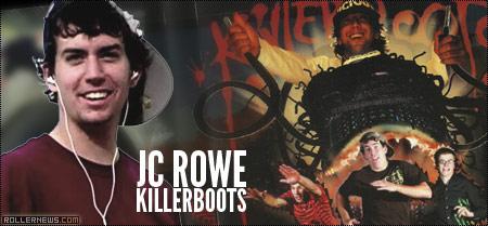 JC Rowe: Killerboots Section (Artistry Prod. 2005)