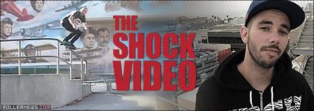 Jeremy Soderburg: The Shock Video, Leftovers