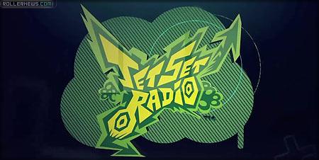 Jet Set Radio HD (PC, XBLA & PSN)