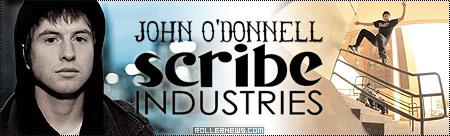 John O'Donnell: Scribe Edit by Andrew Nemiroski