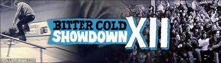Alex Broskow: Bittercold Showdown 2012,  Freestyle Culture Raw Footage