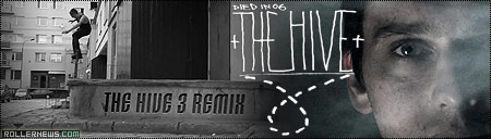Bartosz Kidacki: The Hive III Remix
