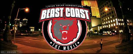 Beast Coast, The Movie