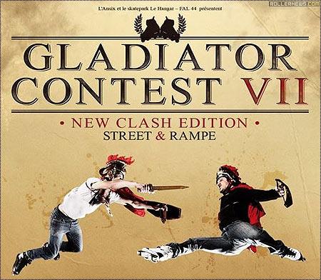 Gladiator Contest VII