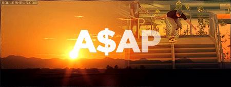A$AP Montage by Derek Stanton