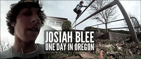 Josiah Blee
