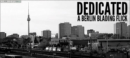 Hedonskate: Dedicated, Trailer