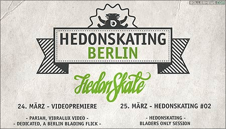 hedonskating berlin