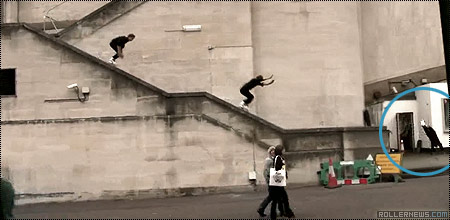 Remy Meister: Forgotten Nimh Clips by Oli Short