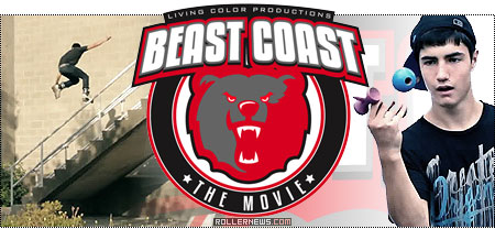 Beast Coast: Dave Hartnett Profile