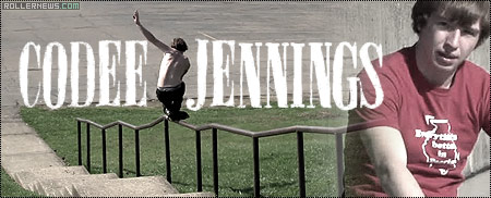 Codee Jennings: Moving On Section