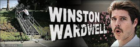 Winston Wardwell: King of Pain Edit by Alejoh Candelo