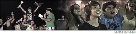 Iquique 2012 Festival (Sudalatina) feat. Nathalia Kamura