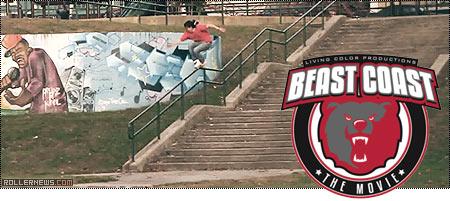 Beast Coast: Dylan Hopp, Bonus Section
