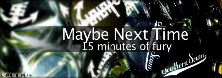 Maybe Next Time (2011): Blade Flick by Julian Mire