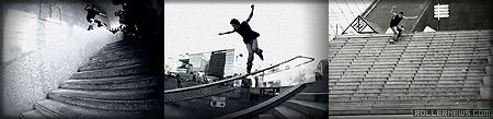 Mathieu Heinemann - Best-of (2012 Edition)