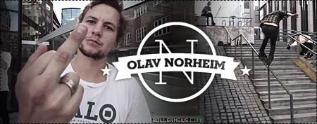 Olav Norheim: 2011 Edit by Jonas Bodtker