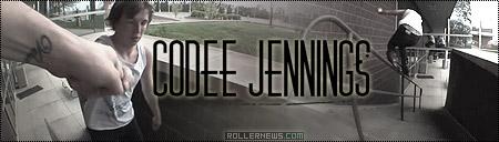 Codee Jennings: Last Minute by Hawke Trackler