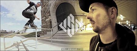 Jeff Dalnas: 2012 USD Edit by Nick Pisciotta