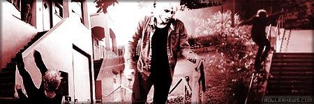 Danny Malm: 87 Days Section by Arsene Jurman
