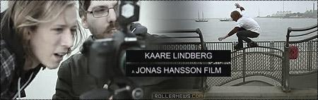Kaare Lindberg: Spring 2012 Edit by Jonas Hansson